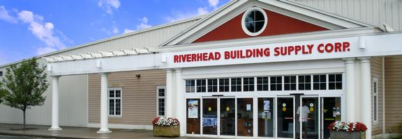 Riverhead Building Supply Greenport Village